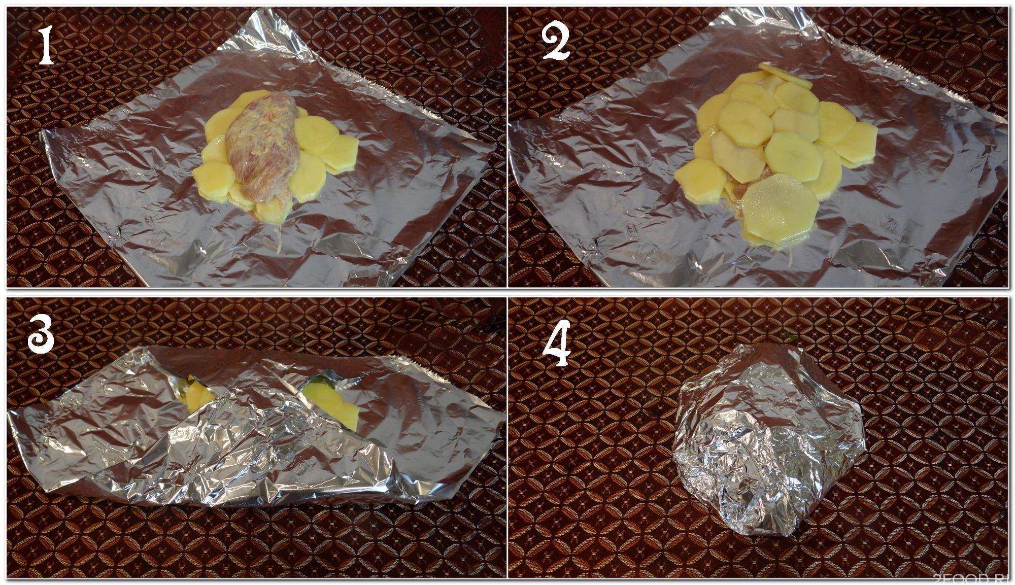 Как приготовить картофель-фри в домашних условиях как в макдональдсе
